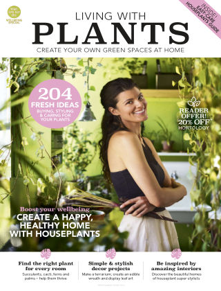 Crafting Specials LivingWithPlants