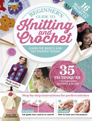 Crafting Specials Knitting & Crochet