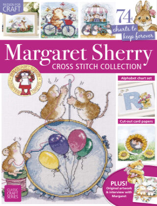 Crafting Specials Margaret Sherry