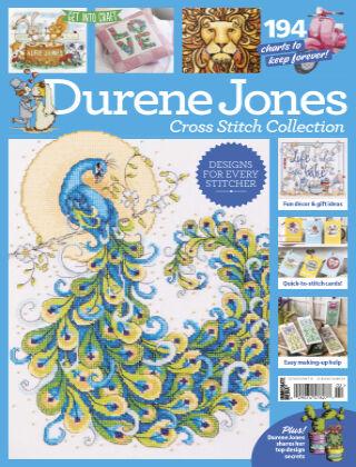 Crafting Specials DureneJones