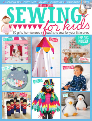 Crafting Specials SewingForKids