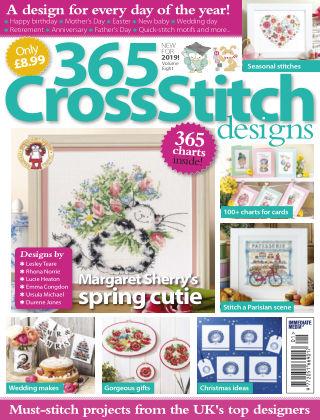Cross Stitch Specials Issue2019