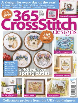 Cross Stitch Specials Issue2020