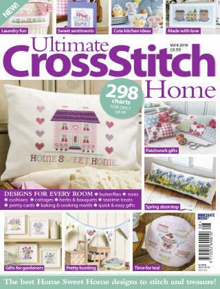 Ultimate Cross Stitch Specials Home