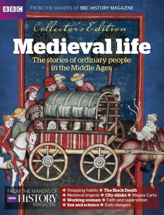 BBC History Specials MedievalLife