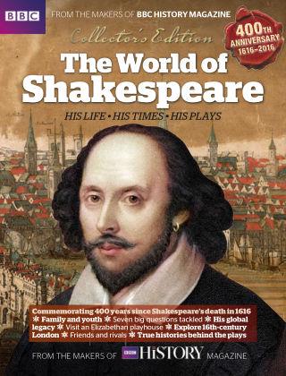 BBC History Specials WorldOfShakespeare
