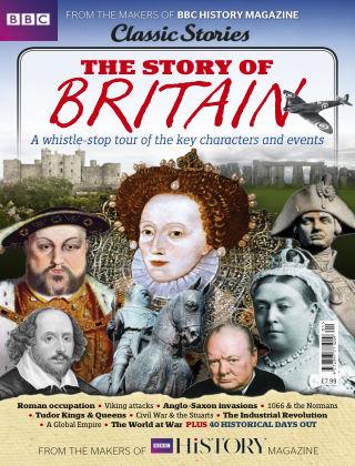 BBC History Specials TheStoryOfBritian