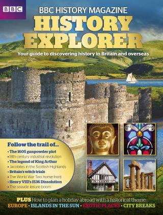 BBC History Specials HistoryExplorer