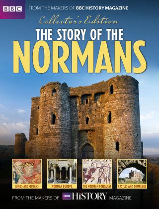 BBC History Specials TheStoryOfTheNormans