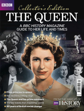 BBC History Specials TheQueen