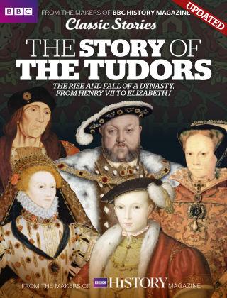 BBC History Specials TheStoryOfTheTudors