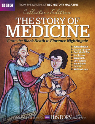 BBC History Specials TheStoryOfMedicine