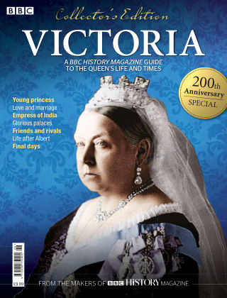 BBC History Specials Victoria