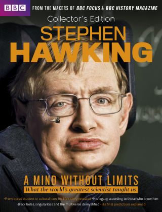BBC History Specials StephenHawking