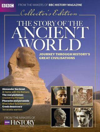 BBC History Specials Ancient World