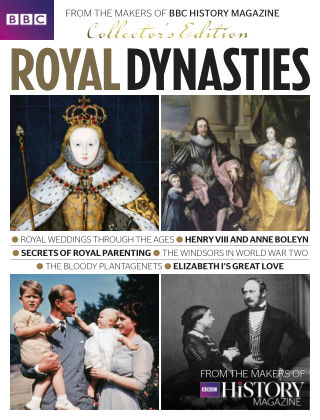 BBC History Specials Royal Dyansties