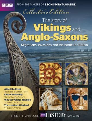 BBC History Specials Saxons & Vikings