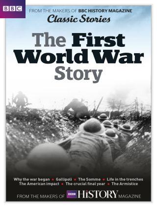 BBC History Specials 1stWorldWarStory