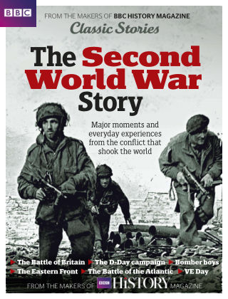 BBC History Specials 2nd World War Story