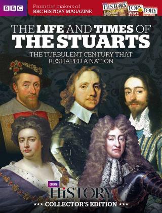 BBC History Specials Times of The Stuarts