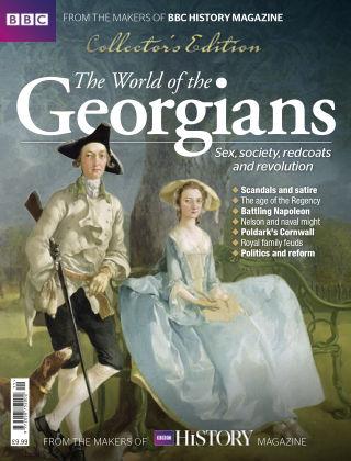 BBC History Specials WorldoftheGeorgians