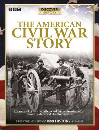 BBC History Specials Civil War Story