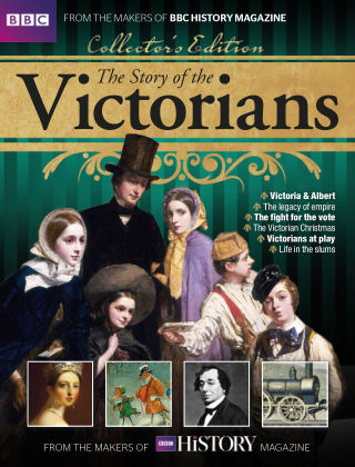 BBC History Specials Story Of Victorians