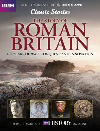 BBC History Specials Roman Britain