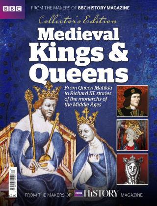 BBC History Specials KingsAndQueens