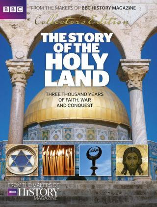 BBC History Specials StoryOfTheHolyLand