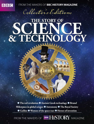 BBC History Specials Science & Technology
