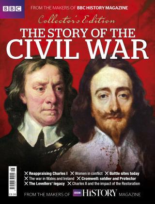 BBC History Specials The Civil War