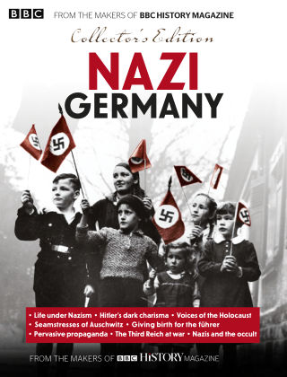 BBC History Specials TheStoryNaziGermany