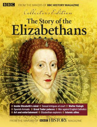 BBC History Specials Elizabethans