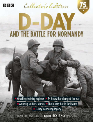 BBC History Specials DDay & Normandy