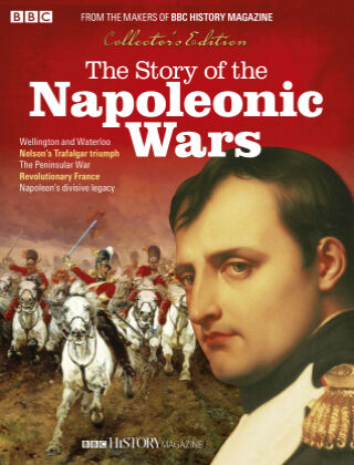 BBC History Specials Napoleonic Wars