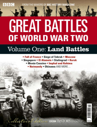 BBC History Specials WWIIGreatLandBattles