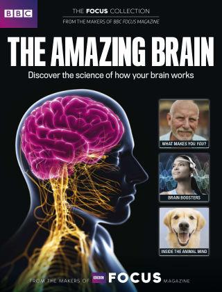 BBC Science Focus Magazine Specials TheAmazingBrain