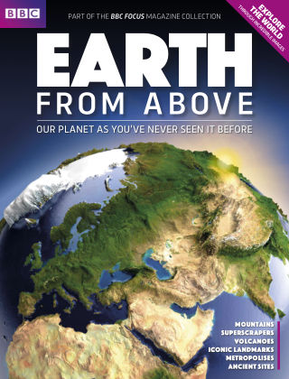 BBC Science Focus Magazine Specials EarthFromAbove
