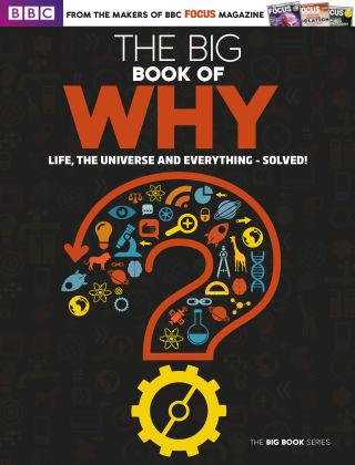BBC Science Focus Magazine Specials BigBookOfWhy
