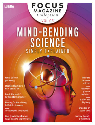 BBC Science Focus Magazine Specials MindBendingScience