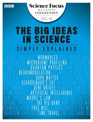 BBC Science Focus Magazine Specials BigIdeasInScience
