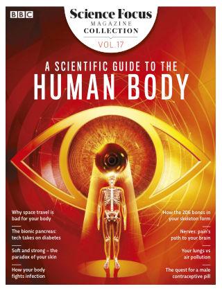 BBC Science Focus Magazine Specials GuideToTheHumanBody