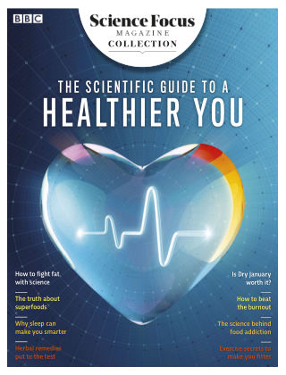 BBC Science Focus Magazine Specials GuideToAHealthierYou