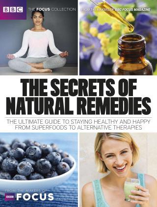 BBC Science Focus Magazine Specials Natural Remedies