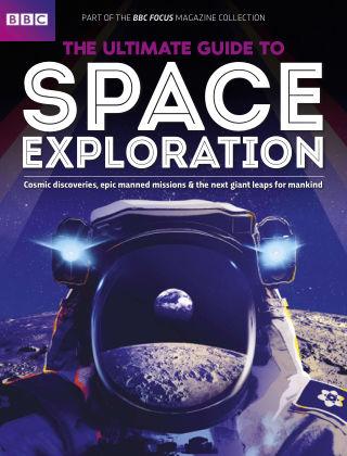 BBC Science Focus Magazine Specials Space Exploration