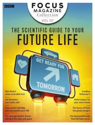 BBC Science Focus Magazine Specials GuideYourFutureLife