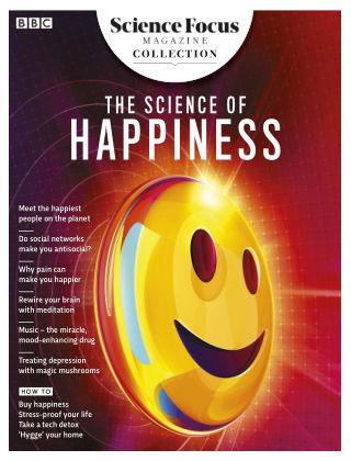 BBC Science Focus Magazine Specials ScienceOfHappiness