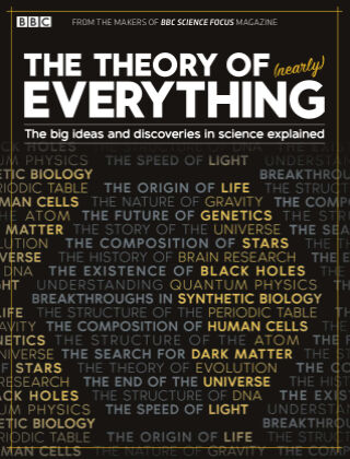 BBC Science Focus Magazine Specials TheoryOfEverything