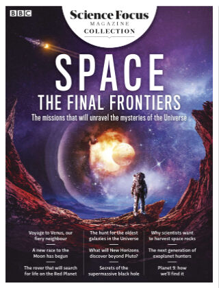 BBC Science Focus Magazine Specials SpaceFinalFrontiers